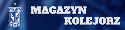 Banner - MAGAZYN KOLEJORZ