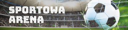 Banner - Audycja - Sportowa Arena